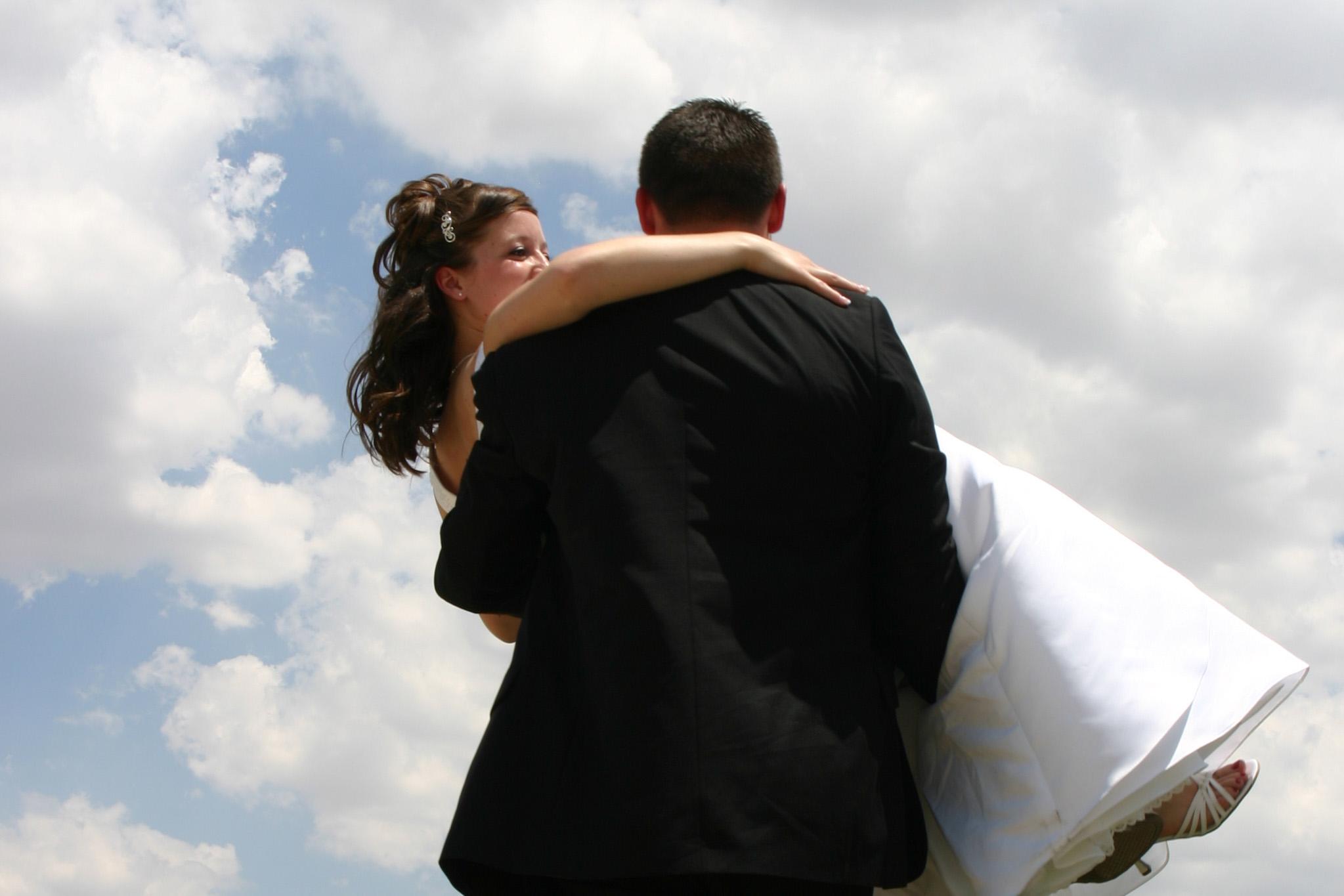 marito e moglie