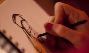 disegnare