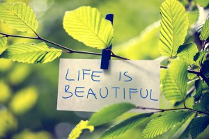 Life is beautiful: venendo al Narconon ho scelto la vita