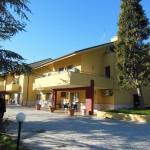 Edificio Narconon Alfiere
