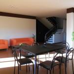 Sala accoglienza Narconon Alfiere