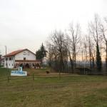 Entrata Narconon Piemonte