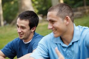 Programma Narconon: imparare a comunicare correttamente