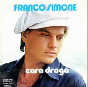 Franco simone_ cara droga - dedica papà