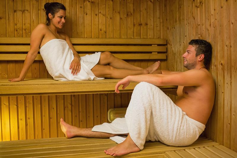 Disintossicazione in sauna Narconon Piemonte